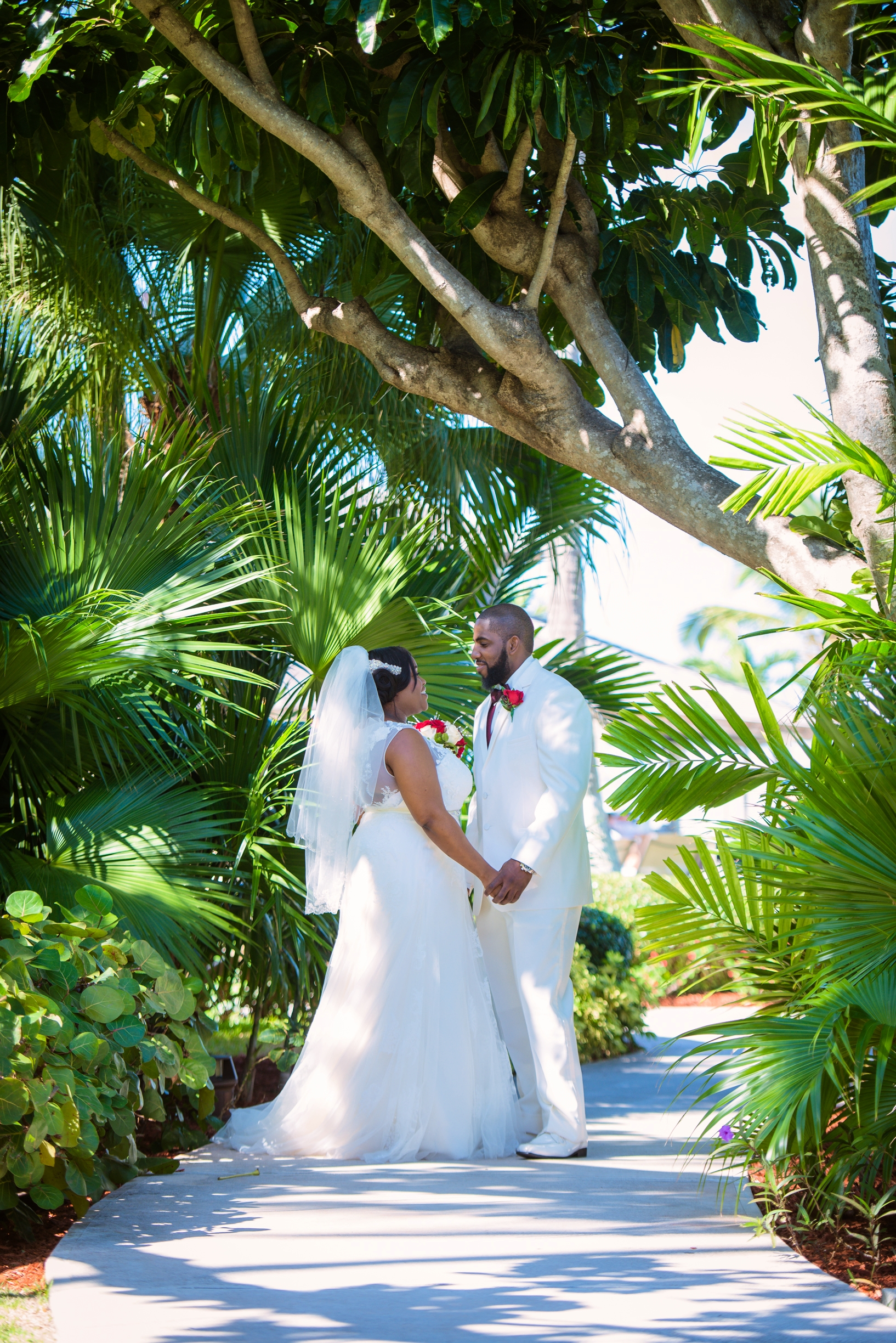 Destination Wedding Bahamas
