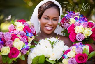 Darville Wedding