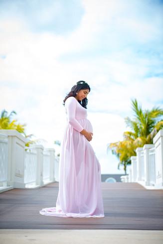 Garcia Maternity Session