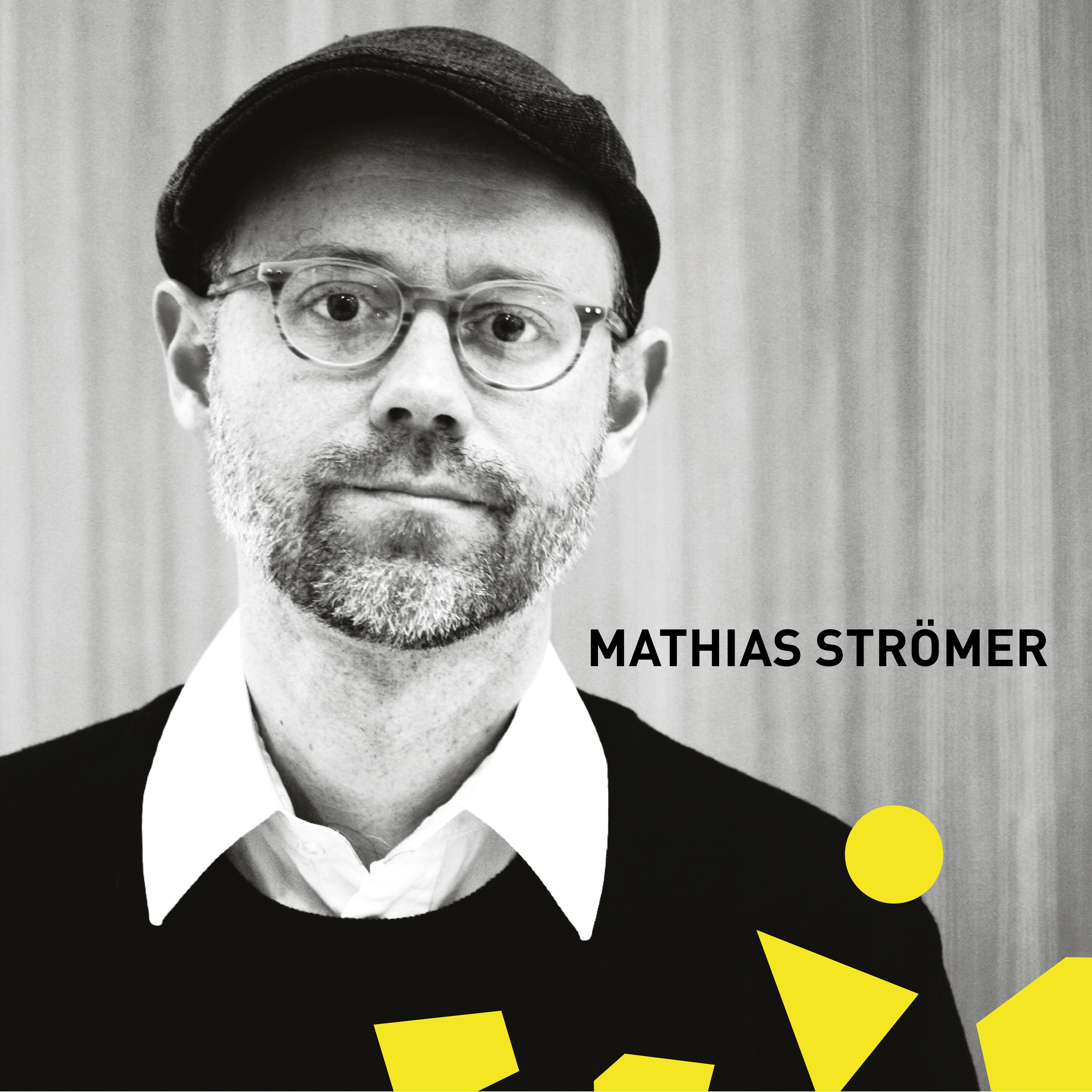 Mathias Strömer