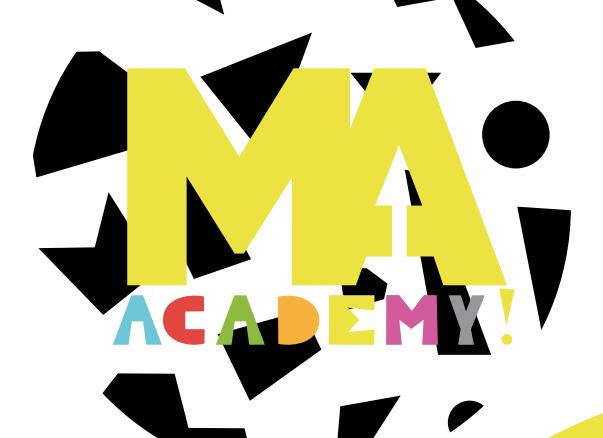 MA Academy vill introducera barn och unga till konstvärlden