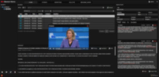 Marsis Newsroom | NRCS | Newroom Computer System