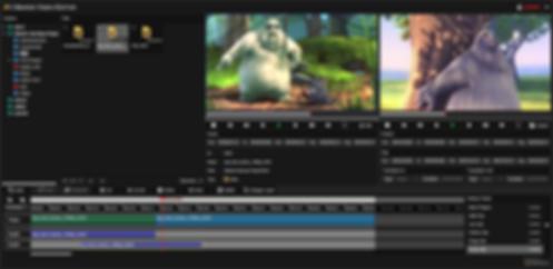 Marsis Video Editor