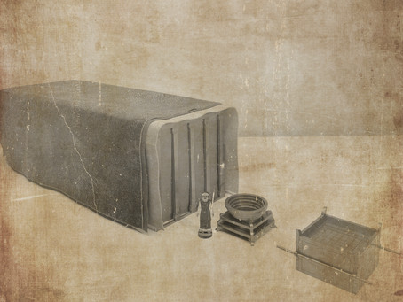 Why Bible Scaled Models?