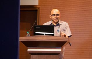 Dr. Sunil Laxman