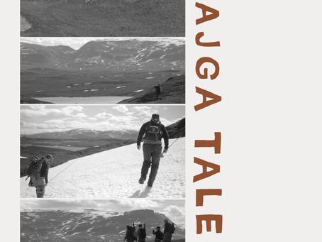 Tajga Tales #3 - Time & Place