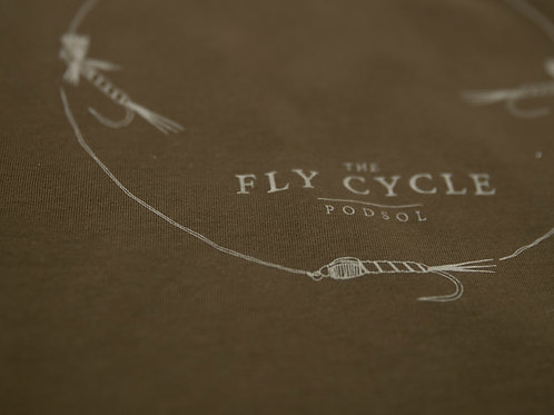 Fly Cycle