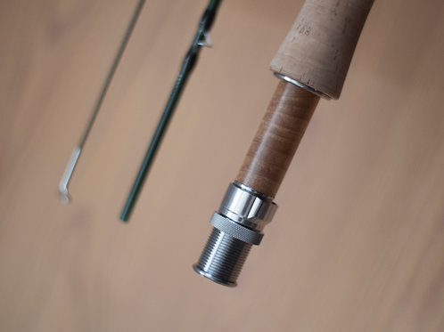 The Shaku Rod