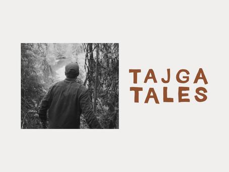 Tajga Tales #4 - Grayling Hole