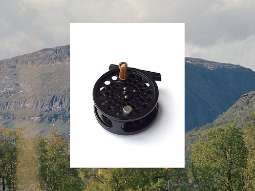 Trissan - Fly Reel