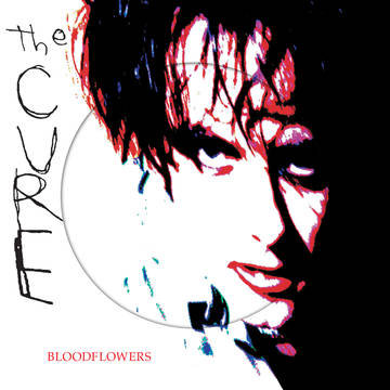 "The Cure ""Bloodflowers"""
