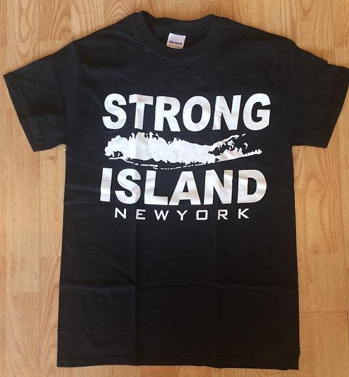 Strong Island T-Shirt