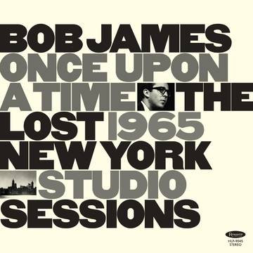 "Bob James ""Once Upon A Time"""