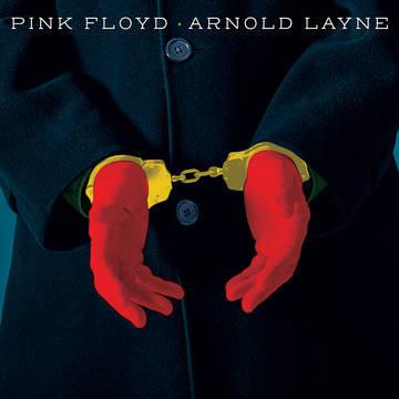 "Pink Floyd ""Arnold Layne Live 2007"""