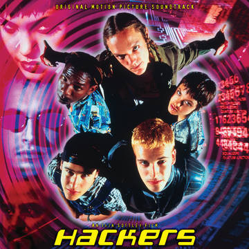"Various Artists ""Hackers"""