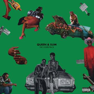 """Various Artists """"Queen & Slim Soundtrack"""""""
