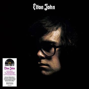 """Elton John """"Elton John"""""""