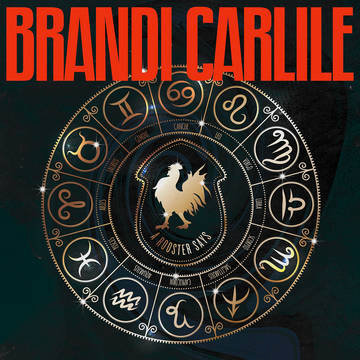 """Brandi Carlile """"A Rooster Says"""""""