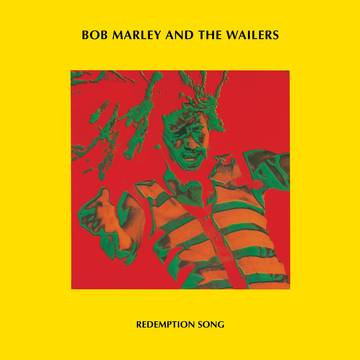 "Bob Marley & The Wailers ""Redemption Song"""