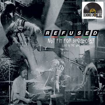 """Refused """"Not Fit For Broadcast - Live at the BBC"""""""