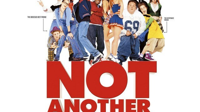 "Various Artists ""Not Another Teen Movie"""