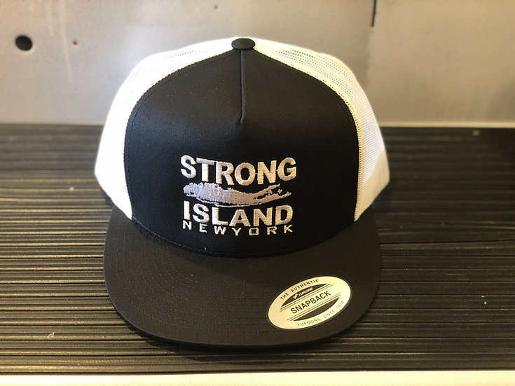 Strong Island Hat