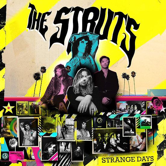 "The Struts ""Strange Days"""