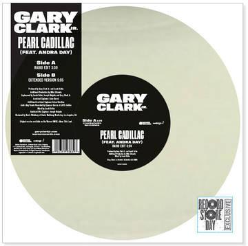 "Gary Clark Jr ""Pearl Cadillac (Feat. Andra Day)"""