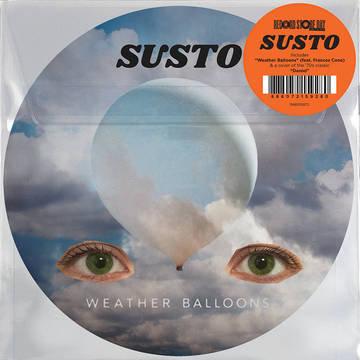 "Susto ""Weather Balloons"""