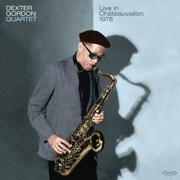 """Dexter Gordon Quartet """"Live In Châteauvallon - 1978"""""""