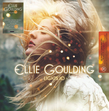 """Ellie Goulding """"Live 10"""""""
