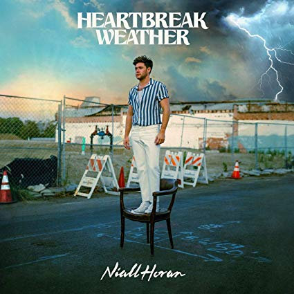 "Niall Horan ""Heartbreak Weather"""
