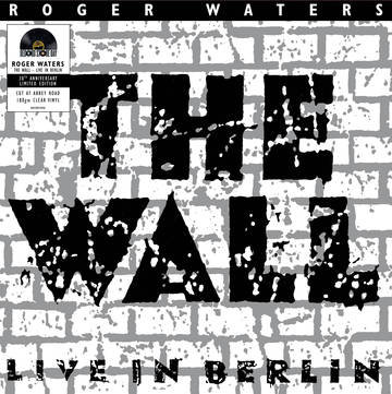 """Roger Waters """"The Wall - Live In Berlin"""""""