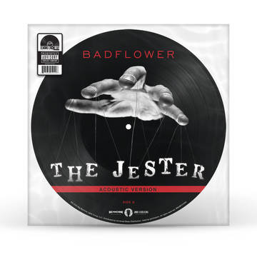 """Badflower """"The Jester / Everybody Wants To Rule The World"""""""