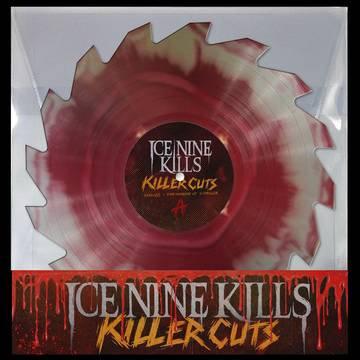 "Ice Nine Kills ""The Silver Scream: Killer Cuts"""