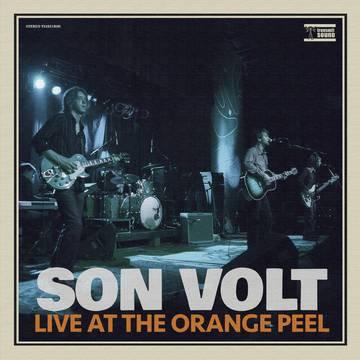"Son Volt ""Live At The Orange Peel"""