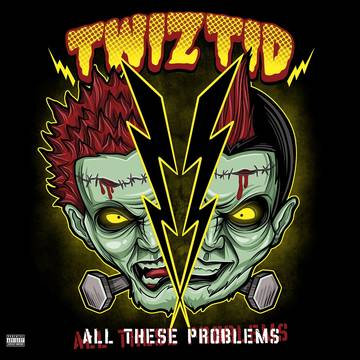 "Twiztid ""All These Problems"""