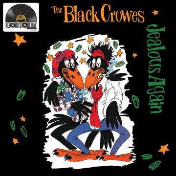 "The Black Crowes ""Jealous Again"""