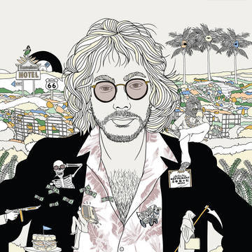 "Warren Zevon ""Warren Zevon's Greatest Hits (According To Judd Apatow)"""