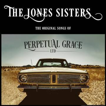 "The Jones Sisters ""Perpetual Grace, LTD Soundtrack"""