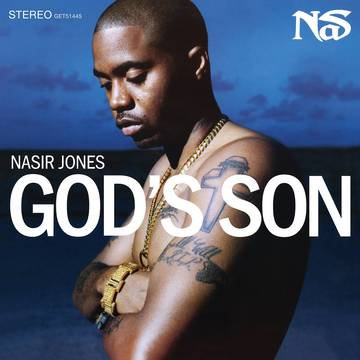 "Nas ""God's Son"""