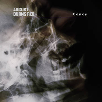 "August Burns Red ""Bones"""