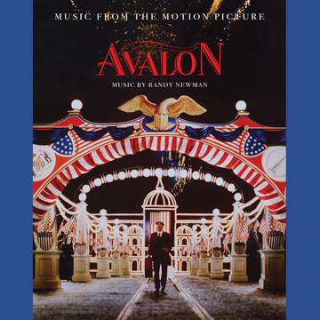 "Randy Newman ""Avalon (Original Motion Picture Score)"""