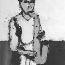 Horn Man