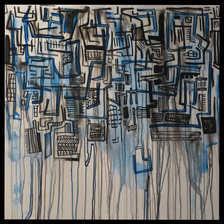 Beyond Graffiti Blue  36 x 36.jpg