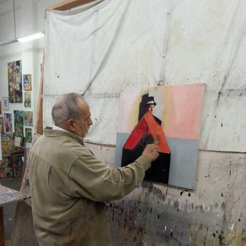 Richard Painting