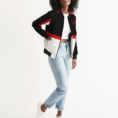 Wakerlook Women's Bomber Jacket