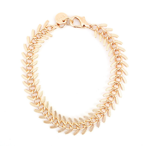 Vertebrae Bracelet | More Colors Available