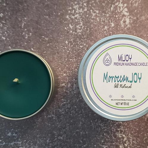 MoroccanJOY Candle