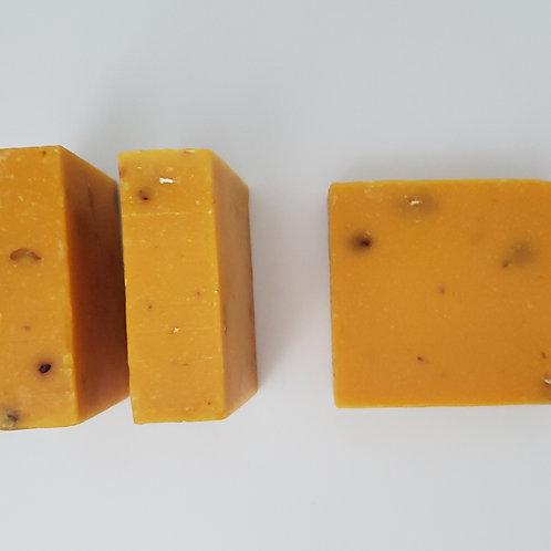 Citrus Aloe Scrub